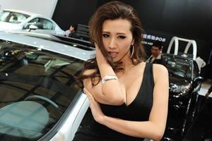 Shanghai Auto Show Screws Over Public With Latest Ban