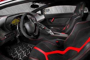 How Many Aventador SuperVeloces Will Lamborghini Build?
