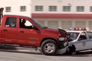 Can You Watch All 110 Crashes From Fast and Furious In 3 Minutes?