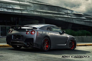 Could You See Yourself Driving The Ultimate Nissan GT-R?