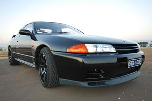 Did You Ever Think Importing A Nissan Skyline R32 To The US Could Be This Cheap?