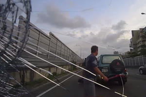 This Insane Guy Single-Handedly Made Taiwan Asia's Road Rage Capital