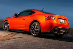 4 Improvements We Can Expect To See In The 2017 Scion FR-S And Subaru BRZ