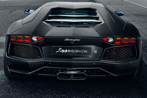 Is This Now The Best Sounding Lamborghini Aventador In The World?