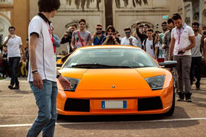 Supercars And Espressos: Welcome To Cars And Coffee Italy