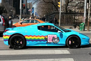 CarBuzz Trivia: What Year Was The First Gumball 3000?