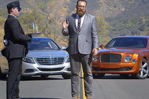 Hilarious Bentley-Maybach Comparison Shows How The 1 Percent Pick Cars