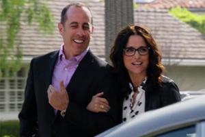 Seinfeld Is Back! (Sort Of)