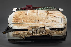Can This One-Of-A-Kind Corvette Be Saved?