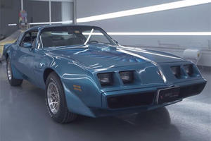 Could This Have Been The Coolest Car You Could Buy In 1979?