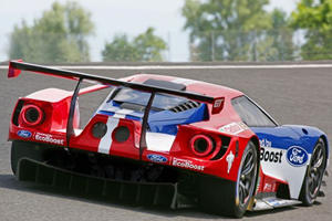 Will The New Ford GT Kick Ass On The Track?