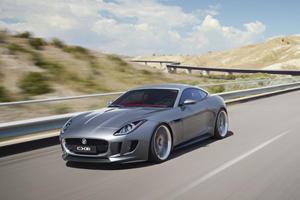Video: Jaguar Reveals C-X16 Production Concept