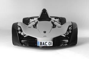Video: BAC Mono is a Street Legal F3 Car