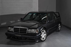 A Piece Of Mercedes History Is For Sale At A Price That Will Make You Cringe