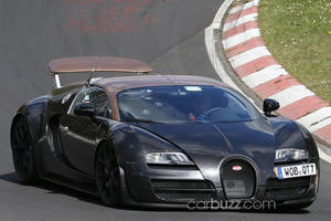Officially Official: The Bugatti Chiron Will Be A Mind-Blowing Hybrid
