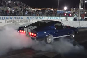 This Is One Of The Quickest 1967 Ford Mustang GT500s You'll Ever See