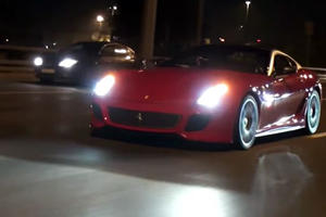 Is This The Most Badass Street Race Of The Year?