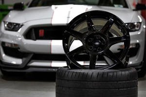 This May Be The Coolest Part Of The 2015 Shelby GT350R