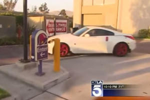 This Guy Caught Two Mechanics Taking His Car On A Taco Bell Run