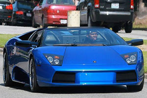 Rapper 50 Cent Once Kept $2 Million In Cash In His Lamborghini; Now He's Bankrupt