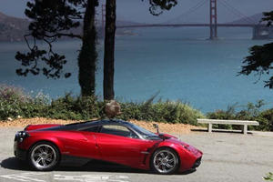 Why Did San Francisco Tell Pagani To Get Lost?