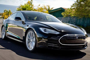Tesla's New Model S P90D Hits 60 MPH In A Supercar-Stomping 2.8 Seconds