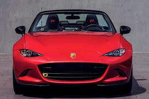 Could Fiat's MX-5 Wannabe Get The Alfa Romeo 4C's Engine?