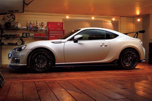 Did The Head Of Subaru America Say The BRZ Needs More Power?