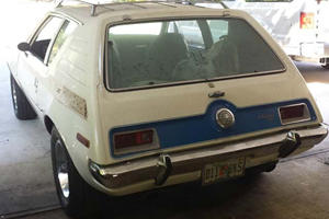 Why Buy A New Corvette When You Can Drop $60,000 On This Beastly AMC Gremlin