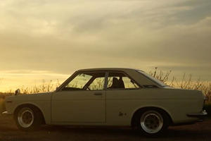 The Datsun 510 Is Rarer And More Memorable Than A GT-R, Here's Why