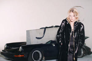 Fashion Label Goes Out Of Its Way To Ruin Your Day By Crushing Classic Porsche 911