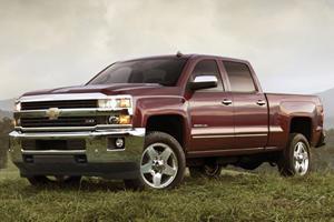 Despite Trash Talking Ford, GM Plans To Make Trucks Out Of Aluminum