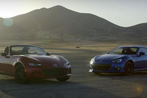 MX-5 Club Vs. BRZ: Is This The Hardest Decision For A Gearhead To Make?