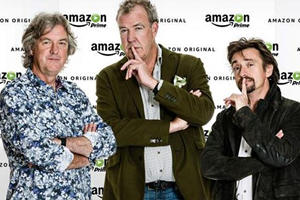 Here's Why The Former Top Gear Trio Chose Amazon: It Wasn't All About Money