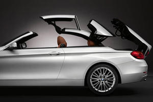 Hard Top Convertibles Could Be On The Way Out At BMW
