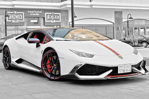 Is DMC's New Kit For The Huracan Its Best Work Ever?