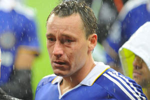 John Terry Cheers Himself Up With New Ferrari After Getting BENCHED By Mourinho