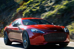 Aston Martin's First EV Could Cost A Quarter Of A Million Dollars
