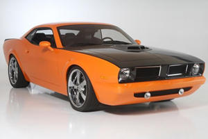 The New Dodge Barracuda Will Be A Smaller Challenger And Could Offer A Convertible