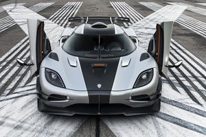 Christian von Koenigsegg Just Shared His Thoughts On V12s And Manuals