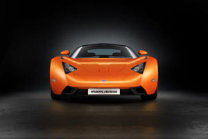 Report: Marussia Sets Up Production in Finland