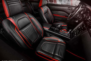 Can You Guess Which Interior This Belongs To?