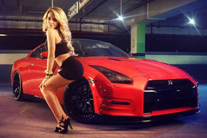 This 1,800-HP Nissan GT-R Will Wake The Dead