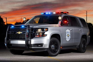 K-9 Cops Love This SUV For One Very Important Reason You'd Never Expect