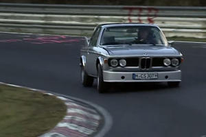 M Stands For Music: This Is 40 Years Of BMW M Sound