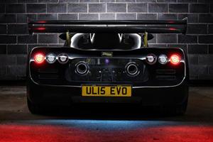 Can This New British Supercar Destroy A LaFerrari?