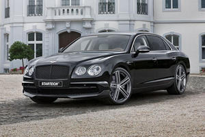 Is It Blasphemous For Germans To Inject Brawn Into British Luxury Cars?