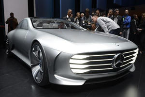 3 Reasons Why Mercedes-Benz Absolutely Killed It At Frankfurt
