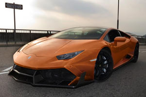 This Is The Most Outrageous Lamborghini Huracan Money Can Buy