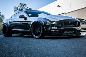 These Guys Make The Meanest Mustangs Money Can Buy